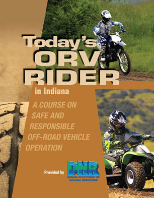 Official Indiana ATV Safety Course - Online IN ATV Certification | ResQ Records | Midwest Music and Entertainment, Indiana | Scoop.it