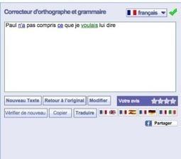 Reverso. Des outils linguistiques complets pour tous | Mémo-notes de Melodie68 | Scoop.it