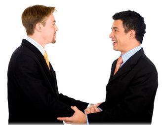 Reuniones con los clientes: 4 reglas inteligentes para cuando estás cara a cara.   Translation & L10N   Scoop.it