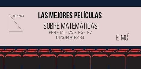 8 películas imprescindibles para los amantes de las matemáticas   Recursos TIC para Estadística y Probabilidad   Scoop.it