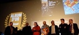 """Glénat lance ses """"albums d'or"""" : actualités - Livres Hebdo   BiblioLivre   Scoop.it"""