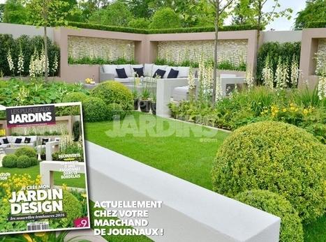 Les tendances 2016 pour la déco de jardin !   Le jardin par Maison Blog   Scoop.it
