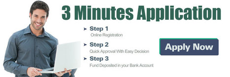 Avail Fast Loans for Short Term to Fulfill Personal Needs | Instant Cash Loans No Faxing | Scoop.it