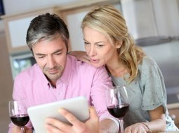 Wine Intelligence | French wine consumers learn to love le web shopping | #vi #wine #vino | Scoop.it
