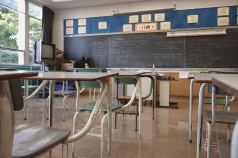 Why We Need To Get Rid of Class Lectures | Ed Tech | Scoop.it