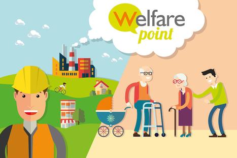 Welfare Point: una risposta innovativa alle esigenze sociali della comunità | Conetica | Scoop.it
