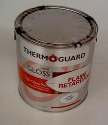 Guide To Intumescent Fire Retardant Paint and Fire Resistant Coatings | Home Improvement and DIY | Scoop.it