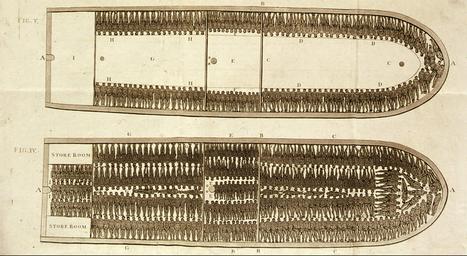 L'enseignement de l'histoire des esclavages et leurs abolitions-Éduscol HG | Et l'histoire-géo dans tout ça ??? | Scoop.it