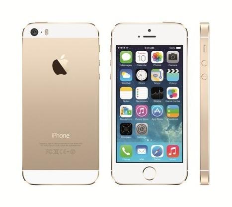 Katwekera - The Noize Maker: Apple Company reveals New iPhone 5C; retailing at $99 (Ksh 8,500) | katwekera ^ namba 8 baibe | Scoop.it