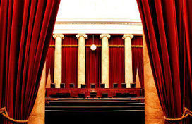 Supreme Court to decide constitutionality of lethal injection drugs | Police Problems and Policy | Scoop.it