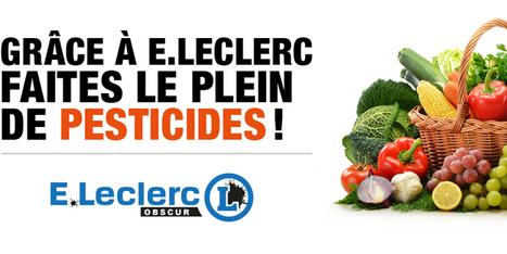 Signez la pétition pour que E. Leclerc mette fin à ses pratiques obscures ! | Nature Animals humankind | Scoop.it