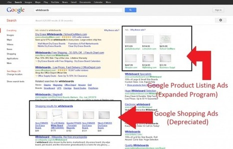 Major Changes Coming to Google Shopping This Fall | SEO Tips, Advice, Help | Scoop.it