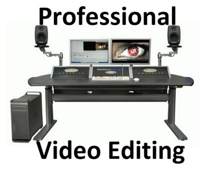 Professional Video Editing Software: Comparison Guide To The Best Video Editors | Video Online | Scoop.it