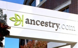 Ancestry.com Acquired in a $1.6 Billion Deal [REPORT] | Business Futures | Scoop.it