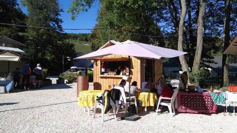 Fête de la gastronomie à Hautvillers | Fête de la Gastronomie 23 au 25 sept. 2016 | Scoop.it