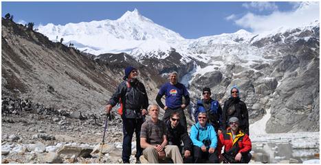 Manaslu Trekking - Manaslu Base Camp Trekking   Trekking in Nepal   Scoop.it