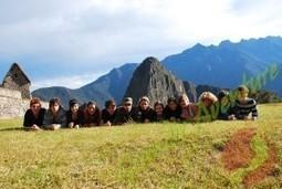 Pourquoi ne pas voyager solidaire? |Voyage explorer - Destinations de vacances | Voyage - Tourisme responsable | Scoop.it