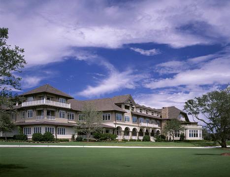 Georgia hotel named best in America by 'U.S. News & World Report' | Real Estate Designs | Scoop.it