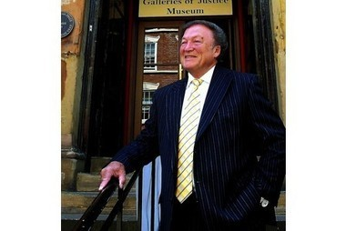 Mich Stevenson to chair Nottingham's Creative Quarter board | Creative Quarter Nottingham | Scoop.it