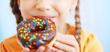 Obese Kids' Health Improves After Just 9 Days Without Added Sugar | Dangers of sugar consumption | Scoop.it
