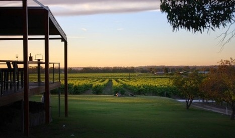 Family winemakers buy Barossa Valley landmark | Vitabella Wine Daily Gossip | Scoop.it