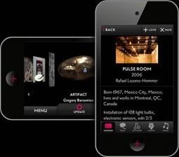 TechnoRadar du RCIP Été 2012 | Nouvelles | Réseau canadien d'information sur le patrimoine | Nouveautés Web, apps et musées | Scoop.it