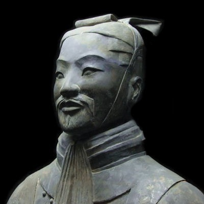 Sun Tzu's 33 Best Pieces Of Leadership Advice - Forbes | Mediocre Me | Scoop.it