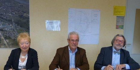 Saint-André de Cubzac : une convention pour dynamiser le territoire   Saint André Avance   Scoop.it