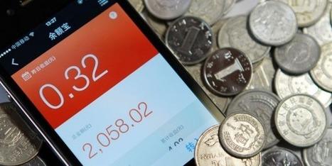 Alibaba, le eBay chinois, bouscule les pratiques bancaires - La Tribune.fr | Innovation dans les services financiers | Scoop.it