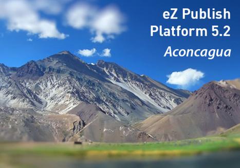 Hva er nytt i eZ Publish 5.2? - Netmaking AS | eZ Publish | Scoop.it