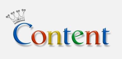 How SEO and Content Marketing Combine to Generate Quality ... | Great Digital Marketing Articles | Scoop.it