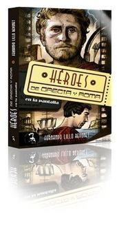Cine y Mundo Clásico: Literatura y cine sobre el Mundo Clásico | EURICLEA | Scoop.it