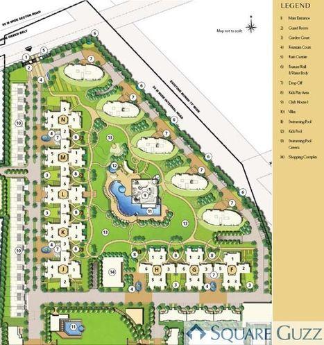 The Premier Terraces | DLF Park Place | Scoop.it