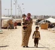 Avec les femmes syriennes réfugiées en Jordanie.... | A Voice of Our Own | Scoop.it