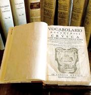 La Crusca: quattro secoli   in difesa dell'identità italiana | Literatura Europea Renacentista | Scoop.it