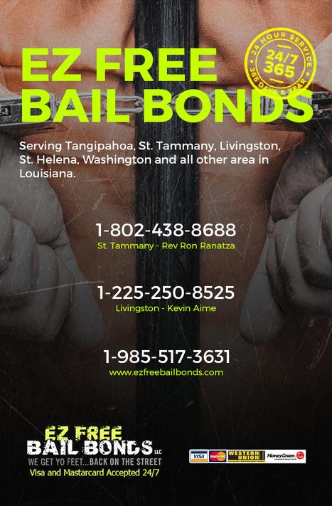 bail bonds kentwood | Business | Scoop.it