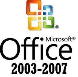 Convertir archivos office 2007 con extension docx, xlsx, pptx a 2003     Ofimática   Scoop.it