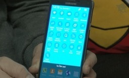 Samsung Galaxy Note 4 y Note Edge con Android 5.0.1 (video) | Smartphones Android | Scoop.it