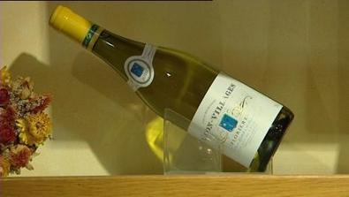 Le Mâcon-Villages sacré 3ème meilleur vin du monde. | actualité-buduquebec | Scoop.it