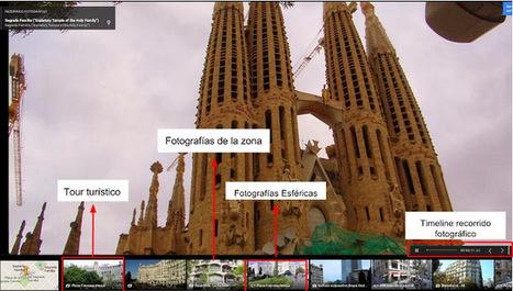 Geoinformación: Novedades de la nueva actualización de Google Maps   #GoogleMaps   Scoop.it