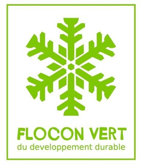 Mountain Riders - Un Flocon Vert pour tous ! | Montania sphère | Scoop.it