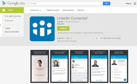LinkedIn: red social infaltable en un plan de marca personal online | Hashtag | TdA Marketing | Scoop.it