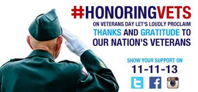 Veterans Day - Office of Public and Intergovernmental Affairs | Veterans and Military Families News | Scoop.it