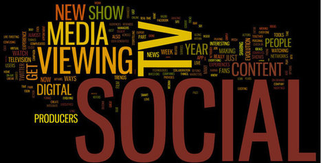 This Isn't Your Grandmother's Social Media Revolution | Transmedia: Storytelling for the Digital Age | Scoop.it