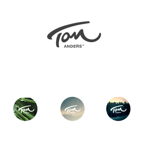 Great Examples of Personal Logos and Branding | Business in a Social Media World | Scoop.it