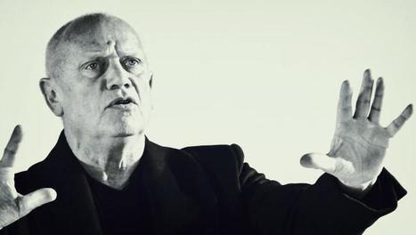 REQUIEM FOR GROUND ZERO (Steven Berkoff) | KLPlay | Scoop.it