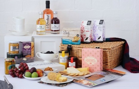 A Scottish Hamper for Every Member of the Family   Food, Drink & Good Times   Scoop.it