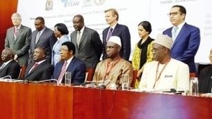 Le Soleil - Ag du Conseil des ministres africains de l'Eau (Amcow) A Dar Es Salaam : La présidence d'Amadou Mansour Faye saluée | water news | Scoop.it