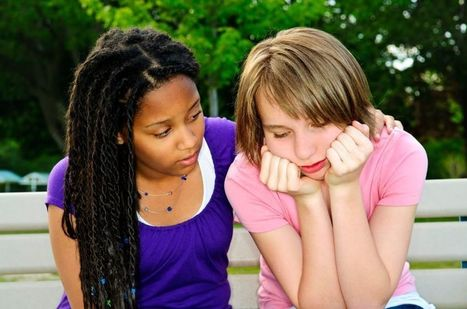 (Teaching Empathy) 7 Ways to Teach Empathy and Prevent Bullying | Teaching Empathy | Scoop.it