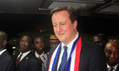 David Cameron in Liberia: we must eradicate extreme poverty | Poverty Assignment (Tong Wei Jun) | Scoop.it